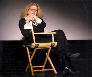 Debra Zimmerman of Women Make Movies